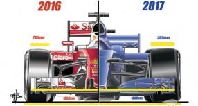 Novi F1 bolidi do 40 km/h brži u krivinama po podacima FIA-e