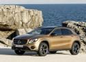 Mercedes osvježio model GLA