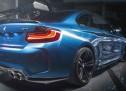 MTC BMW M2