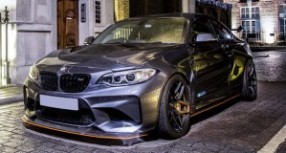 Evolve Automotive BMW M2 GTS