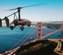 Leteći automobil je stigao i košta 400.000 dolara (VIDEO)