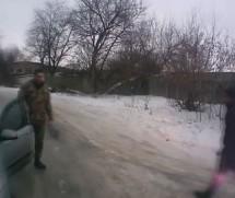 Ovo je video koji ruši mit o bijesnim ruskim vozačima (VIDEO)