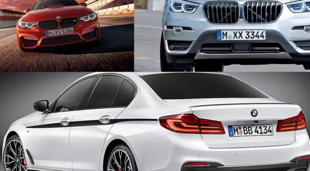 Ovo su modeli koje će BMW predstaviti u sljedećih 5 godina