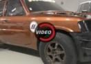 POMJERA PLANINE: Nissan Patrol sa 2.500 KS! (VIDEO)