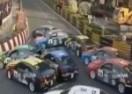 KOMIČNO: Totalni kolaps na trci u Macau! (VIDEO)