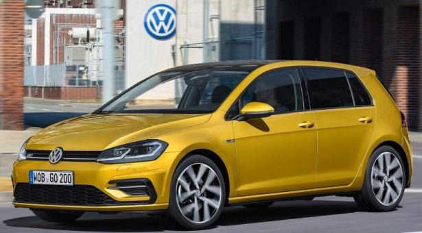 Redizajn: Volkswagen Golf VII ispeglao bore, obogatio opremu, uvodi hit-benzinca