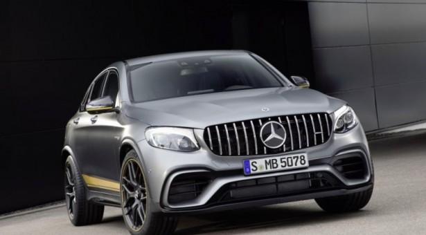 Najnoviji Mercedes AMG je SUV zvijer s 510 konja