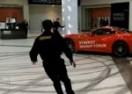 Upao je Ferrarijem u tržni centar i driftovao – iznenadićete se kada vidite ko je to (VIDEO)