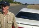 Vozač koji je namjerno srušio motociklistu ostatak života će provesti u zatvoru (VIDEO)