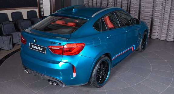 BMW X6M (2)