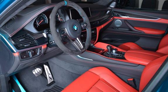 BMW X6M (3)