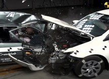 Pogledajte snimku koja će vas natjerati da razmislite o novom autu (VIDEO)