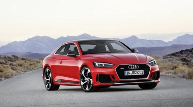 GRAN TURISMO: Stigao je novi Audi RS5