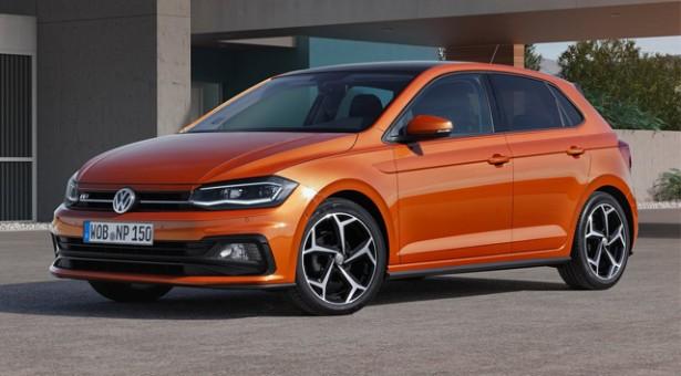 Novi Volkswagen Polo (2018) je tu!