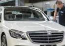 JE LI BUDUĆNOST VEĆ ZAPOČELA? Mercedes-Benz S-klase se sam odvezao iz tvornice (VIDEO)