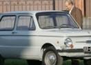 Važno je roditi se siromašan i sretan: Kako je Putin došao do svog prvog auta (VIDEO)