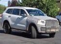 Ford Bronco uslikan prvi put