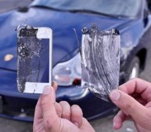 Na Porsche stavio iPhone umjesto disk pločica (VIDEO)