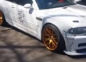 Pogledajte BMW M3 s motorom 8.3 V10 (VIDEO)