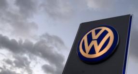 Volkswagen mijenja svoj logo