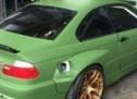 BMW M3 E46 sa 8,3 litarskim V10 motorom iz Vipera (VIDEO)
