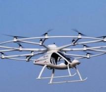 HIT U SVIJETU! Poletio prvi dron taksi! Revolucija je stigla (VIDEO)