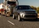 Koliko Land Roverov Discovery SUV može potegnuti? 120 tona! (VIDEO)