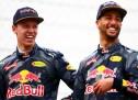 Verstappen: Daniel je brz, ali ja sam brži!