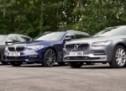 Koji premium karavan je najbolji – Mercedes, BMW ili Volvo? (VIDEO)
