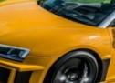 ABT Sportsline Street i Race bodykit za Audi R8 Spyder