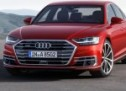 Audi A8 (D5): Hi-tech udar na vrh premium klase