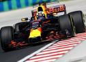 Ricciardo: Trebao sam biti agresivniji na startu