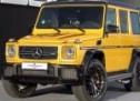 Mercedes-AMG G63 koji proizvodi 850 konjskih snaga