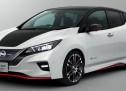 Nissan Leaf Nismo koncept službeno potvrđen