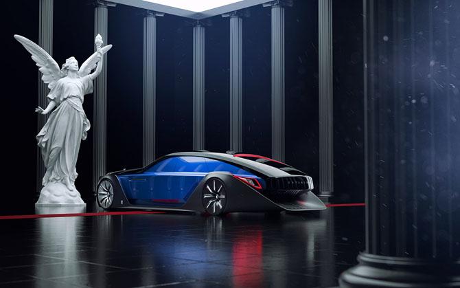Rolls-Royce Exterion Concept (3)