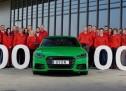 Proizveden 500.000-ti Audi u Mađarskoj