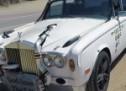 POBJEŠNJELI ROLLS: Rolls-Royce Silver Shadow II Turbo (VIDEO)