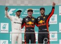 VN Malezije – Verstappen pobjednik, Hamilton drugi
