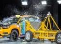 NAJBEZBJEDNIJI NA SVIJETU: Volvo uradio svoj crash test na novom XC40! (VIDEO)