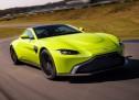 Aston Martin hoće da proširi svoje poslovanje u Kini