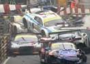 NEZAPAMĆENI KARAMBOL: Lančani sudar čak 16 automobila na FIA GT trci! (VIDEO)