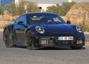 EVOLUCIJA SE NASTAVLJA: Novi Porsche 911 Turbo 'uhvaćen' tokom testiranja