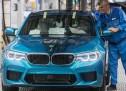 Počela proizvodnja modela BMW M5 za 2018. godinu!