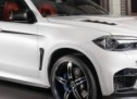 BMW Abu Dhabi BMW X6 M