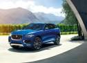 Stiže Jaguar F-Pace SVR, a evo kako će izgledati