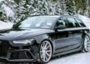 QUATTRO POWER: Dok se drugi boje snijega pogledajte šta rade vozači Audi automobila (VIDEO)