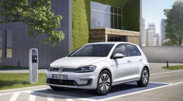 Volkswagen duplira proizvodnju električnog Golfa
