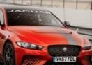 Brži i od Alfe: Jaguar je najbrža limuzina Nürburgringa (VIDEO)