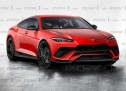 Ovako bi mogao izgledati Lamborghinijev četverovratni sedan