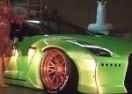 Zvijezda je porno filmova i jako voli brze automobile (VIDEO)